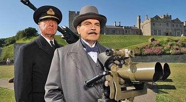 Hercule Poirot XII – Hodiny.