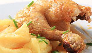 VČesku se hojně cpeme brazilskými a polskými kuřaty