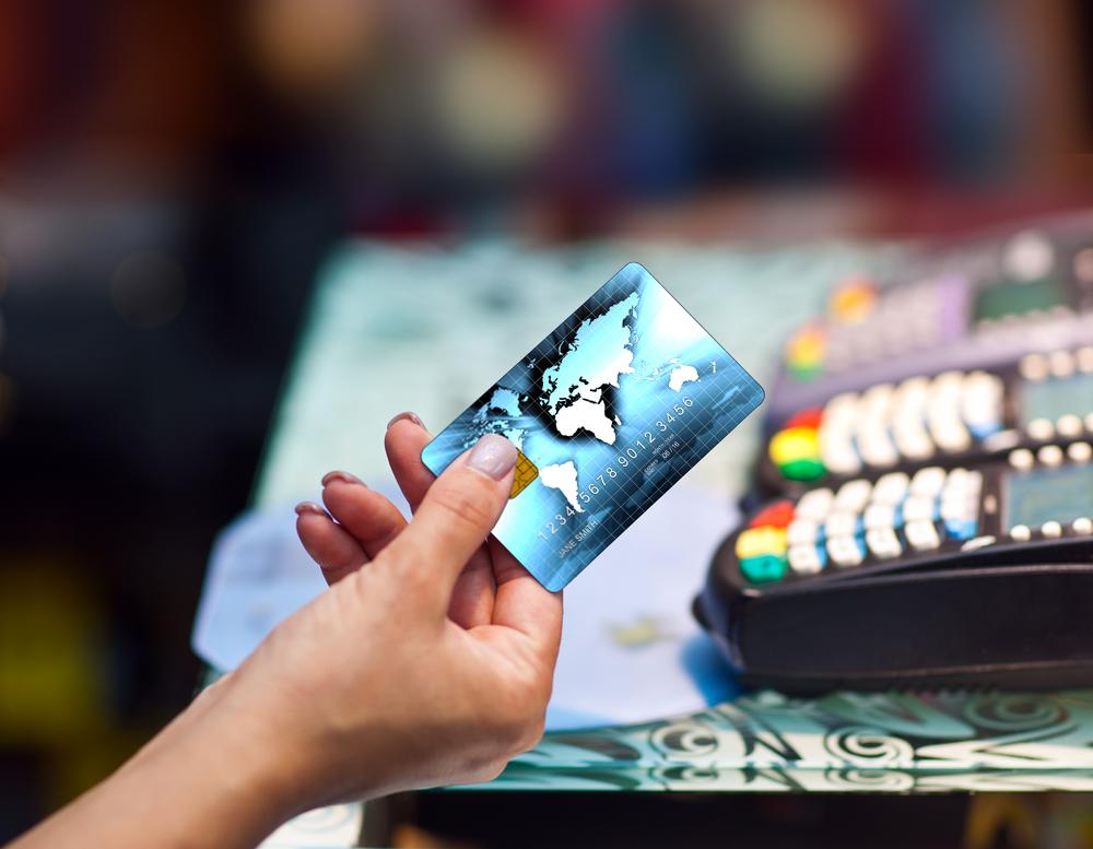 Jak změnit limit na kreditní kartě?