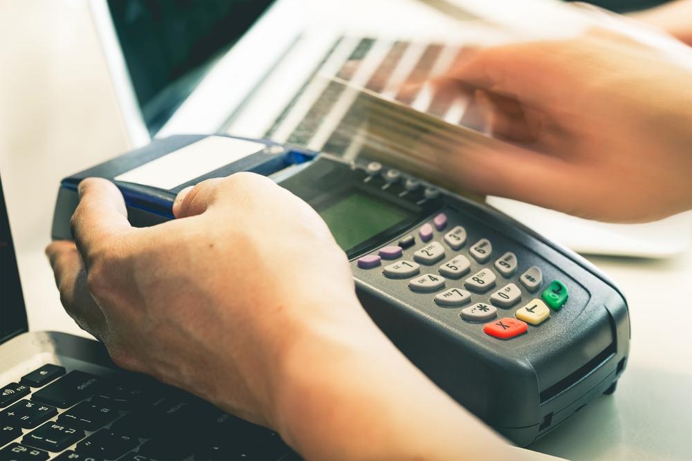 platební karta, karty, placení na internetu