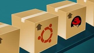 Ubuntu RedHat Snap Flatpak