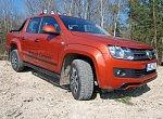 TEST: Volkswagen Amarok Canyon 2,0BiTDI 4MOTION