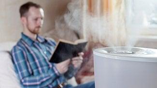 3tipy, jak zabezpečit byt proti pylům