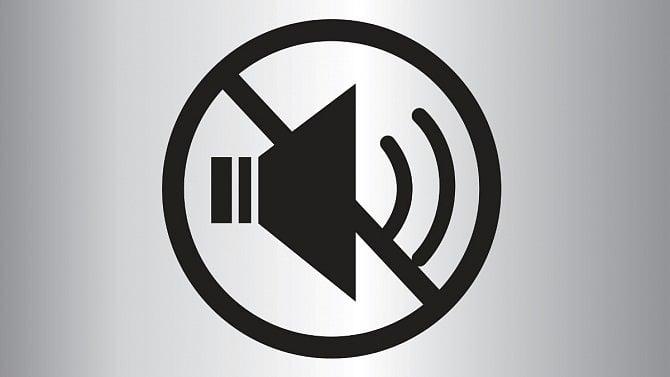 Sportovní přenosy pouštějte bez zvuku, OSA a INTERGRAM pak platit nemusíte
