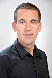 Michal Zámec - generální ředitel firmy Internet Shop.