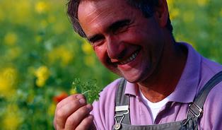 EU chce regulovat osiva, přírodu izahrádkáře