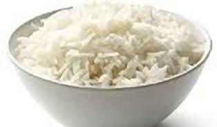 A kup nějakou rýži!