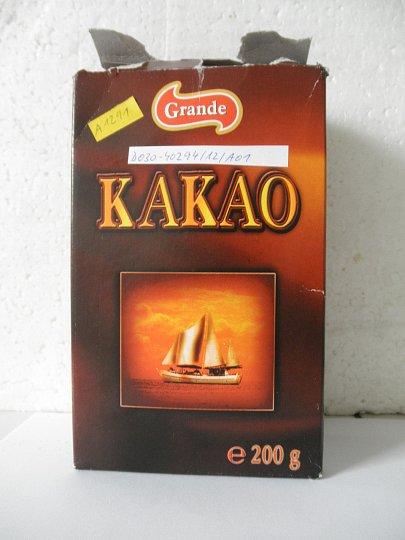 Kakao Grande