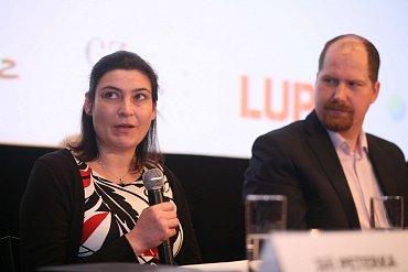 Martkéta Prchalová, ČPU: Počet jednotlivců odsouzených za porušování autorských práv se u nás dá za posledních dvacet let spočítat na prstech