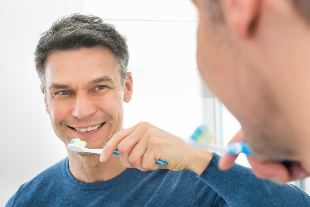 3. Ústní hygiena
