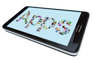 RIM hlásí miliardu stažených aplikací, na 15 miliard z App Store nemá Titulní foto: © iQoncept - Fotolia.com