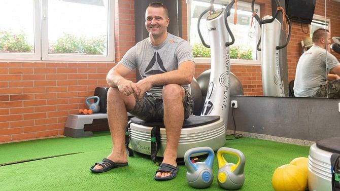 Cvičit umí podle majitele sportcentra kdekdo, ale sehnat instruktory je kumšt