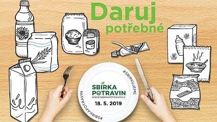 Vitalia.cz: Sbírka potravin– letos lze darovat ionline