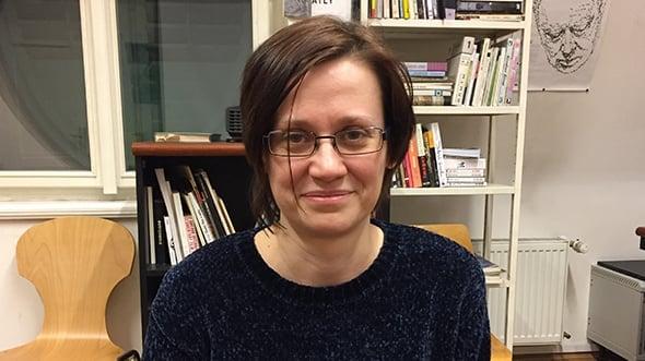 Helena Bendová (FAMU): Odezva Kingdom Come překvapila. Češi se zbavují předsudků ohrách