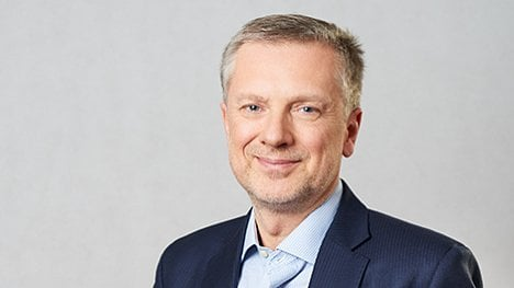 Martin Štětka, Veeam Software