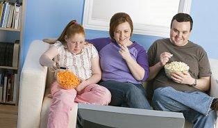 Jaká matka, taková Katka… děti kopírují (i) stravovací návykyrodičů