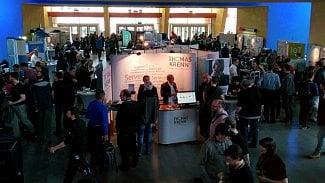 Root.cz: Jak dělají velké konference v Německu?