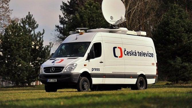 Hloubkový audit České televize potrvá nejméně šest měsíců