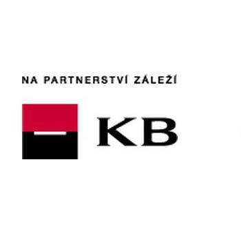 KB, komerční banka