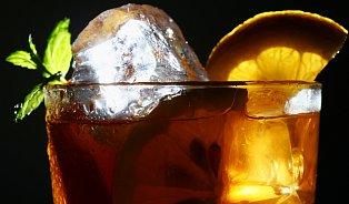 Ledové čaje vtestu propadly: víc ředit už snad nelze