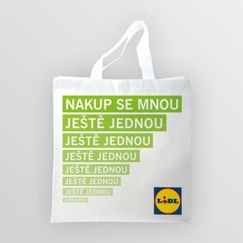 Lidl taška