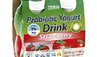 Zapomeňte na probiotika, úředníci zakázali toto slovo používat