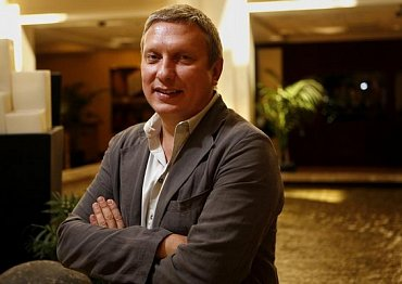 Ratmir Timashev, zakladatel a CEO Veeam Software