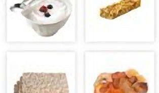 6 velkých omylů aneb V pasti rádoby zdravých potravin