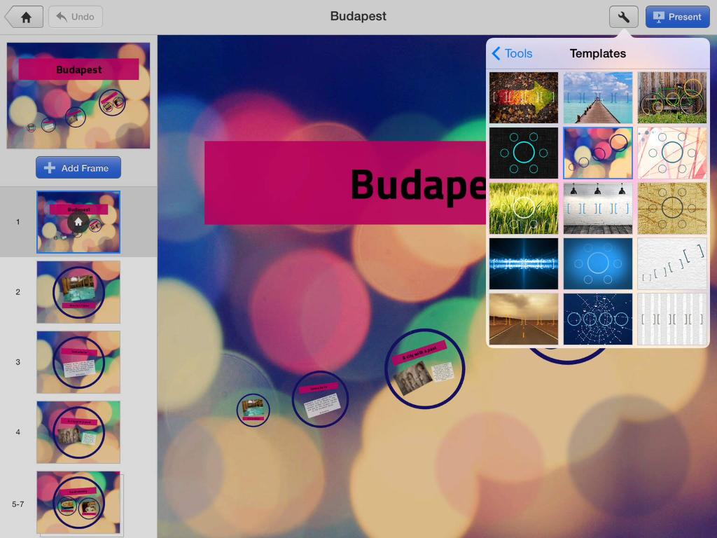 Přehled 9 aplikací pro byznys a iPad