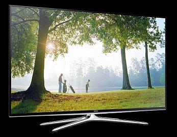 Samsung 40H6270 (102 cm, 12.990 Kč) představuje slušný televizor pro nenáročné. Jak je ostatně napsáno v testu…