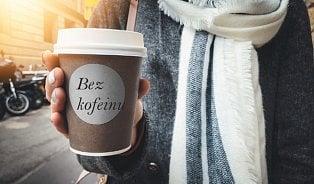 Vitalia.cz: Káva bez kofeinu je často dílem chemie