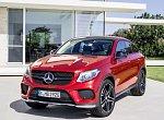 Mercedes-Benz si postavil vlastní X6–jmenuje se GLEcoupé