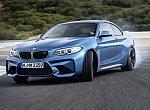 BMW M2– následovník E46 či snad E30?