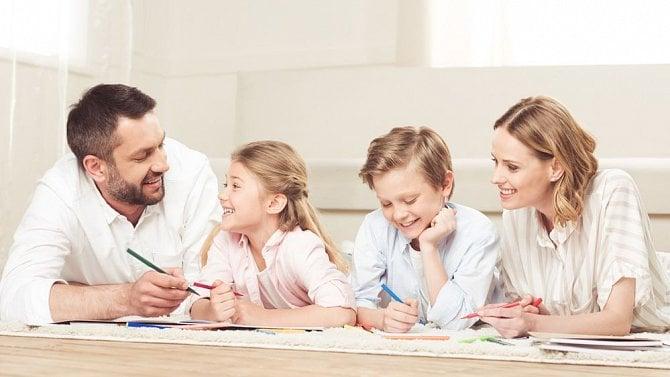 Zvýší se daňové zvýhodnění na děti, a to zpětně od začátku roku 2021