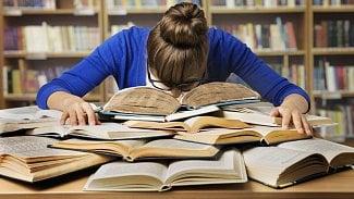 Čím podpořit mozek při učení