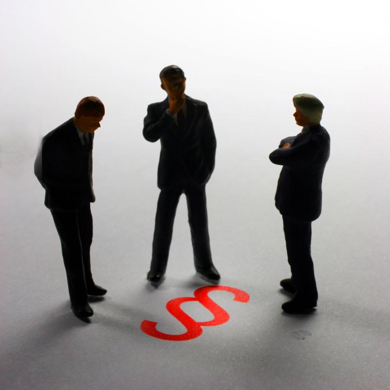 Poradenství datování po rozvodu