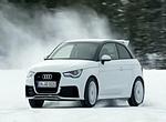 VIDEO: Audi A1 Quattro v akci