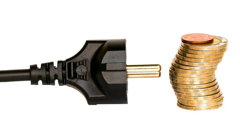 Domácnosti budou platit za elektřinu a plyn vcenách bez DPH