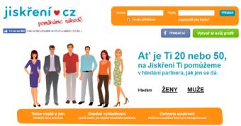 Lupa.cz: Ex-šéf DámeJídlo.cz sází na online seznamku