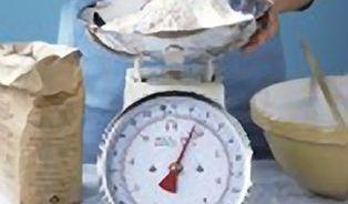 Má kilo mouky tisíc gramů? Podle výrobců ne