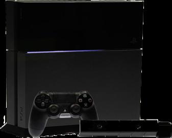 PlayStation 4 od Sony.