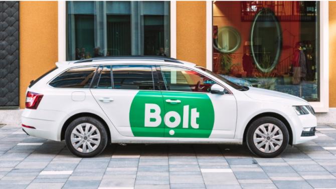 [aktualita] Bolt opět jezdí i v Olomouci, láká řidiče