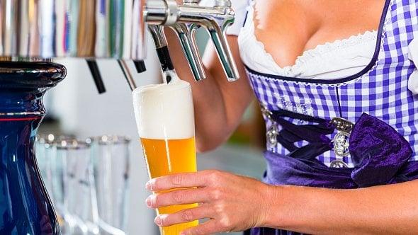 Offline režim #EET není jedinou novinkou, utočeného piva má klesnout DPH