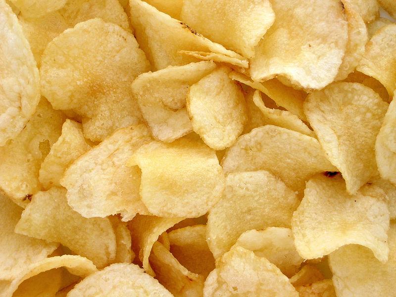 SZPI zavřela výrobnu chipsů