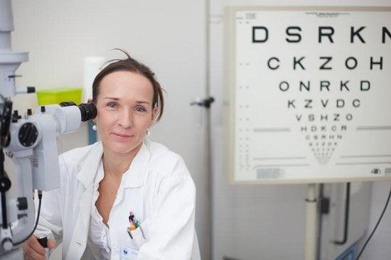 Vedoucí týmu doc. Petra Lišková