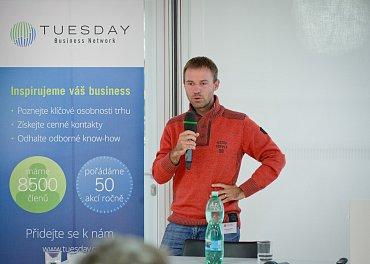 Oliver Dlouhý (Skypicker.com)
