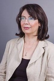 Kreativní producentka Alena Müllerová