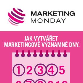 Logo Jak vytvářet marketingově významné dny