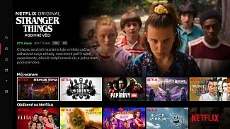 Lupa.cz: Netflix je v češtině, řada filmů má i dabing