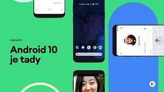 Root.cz: Vyšel Android 10: podívejte se na novinky